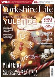 Yorkshire Life issue Dec-18