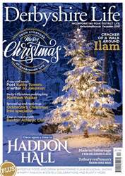 Derbyshire Life issue Dec-18
