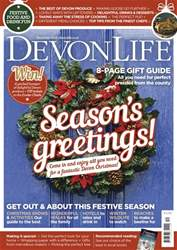 Devon Life issue Dec-18