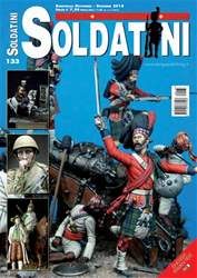 Soldatini issue nov/dic 2018
