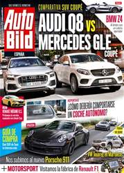 Auto Bild issue 572