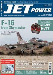 Jetpower issue 6 2018