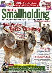 Country Smallholding issue DEC 18