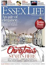 Essex Life issue Dec-18