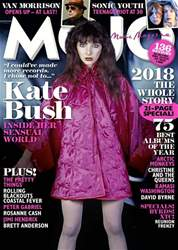 Mojo issue January 2019