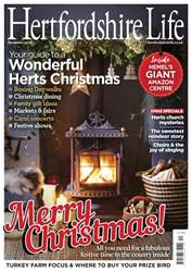 Hertfordshire Life issue Dec-18