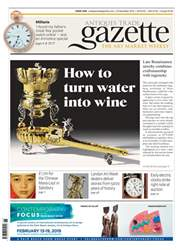 Antiques Trade Gazette issue 2368