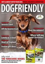 Dog Friendly issue Nov-Dec 18