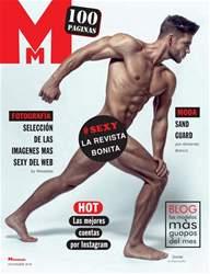 MMenEspañol issue Noviembre 2018