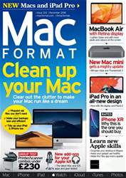 MacFormat issue December 2018