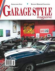 Garage Style issue Issue 43