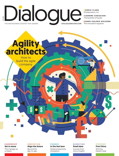 Dialogue Digital Issue