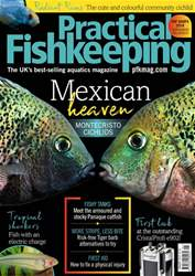Practical Fishkeeping issue January 2019