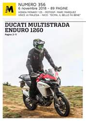 Moto.it Magazine Numero 356 issue Moto.it Magazine Numero 356