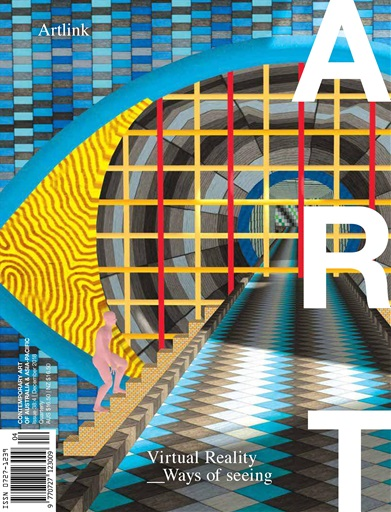 Artlink Magazine Preview