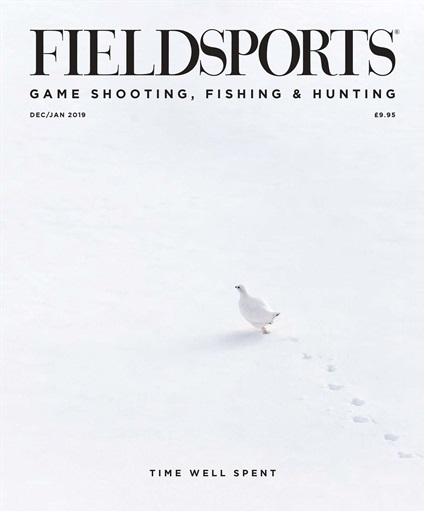 Fieldsports Magazine Preview