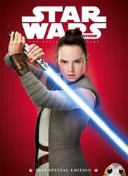 Star Wars Insider Magazine Cover