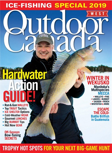 Outdoor Canada Preview