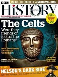 BBC History Magazine Magazine Cover