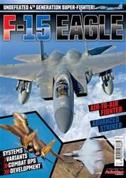 Aviation Classics Magazine Cover