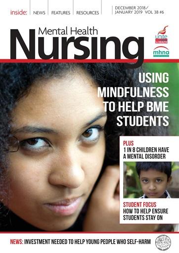 Mental Health Nursing Preview