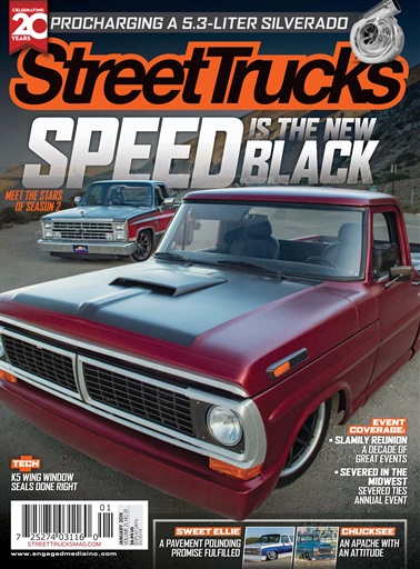 Street Trucks Digital Issue