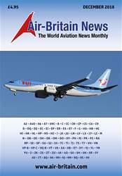 Air Britain Magazine