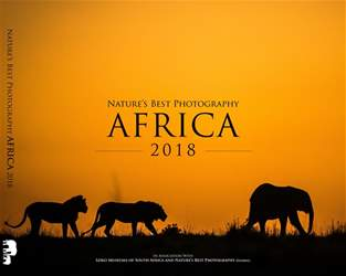 Natures Best Photography Africa Magazine Cover