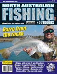 North Australian Fishing and Outdoors Magazine Magazine Cover