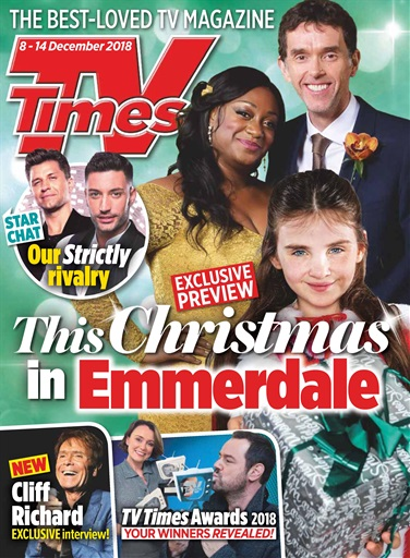 TV Times Preview