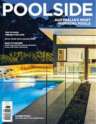 Poolside Magazine Cover
