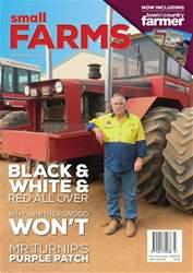 Small Farms Magazine Cover