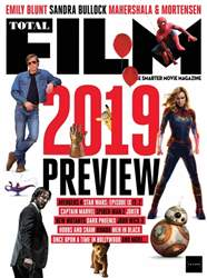 Total Film Magazine January 2019 Subscriptions Pocketmags