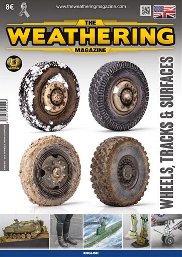 the weathering magazine the weathering magazine 25 wheels