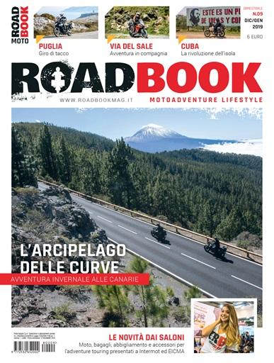 RoadBook Preview