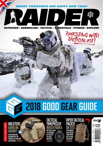 Raider Digital Issue
