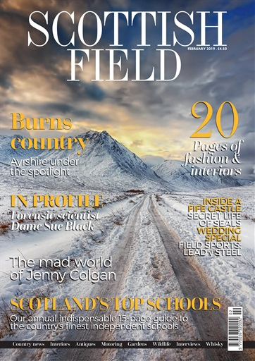 Image result for scottish field cover
