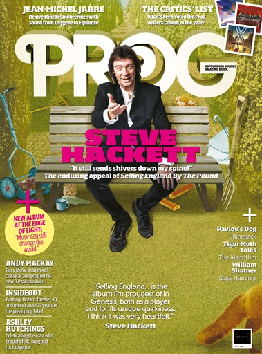 Prog Digital Issue