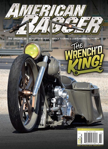 American Bagger Digital Issue