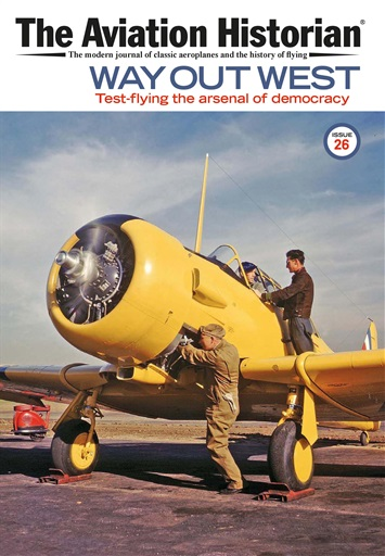 The Aviation Historian Magazine Digital Issue