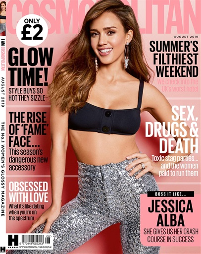 Cosmopolitan Digital Issue