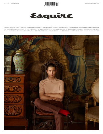 Esquire Preview