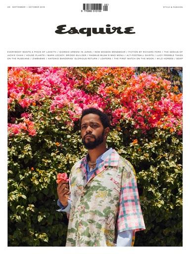 Esquire Preview