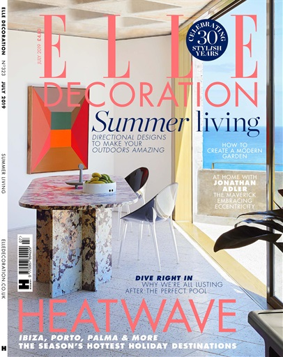 Elle Decoration Digital Issue
