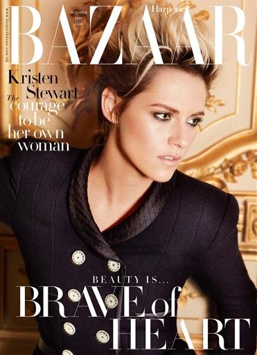 Harper's Bazaar Preview