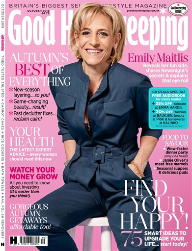 Good Housekeeping Preview