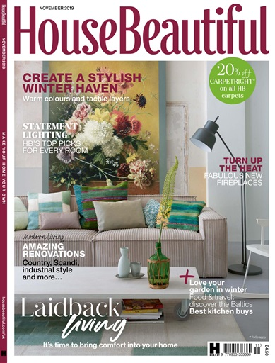 House Beautiful Preview