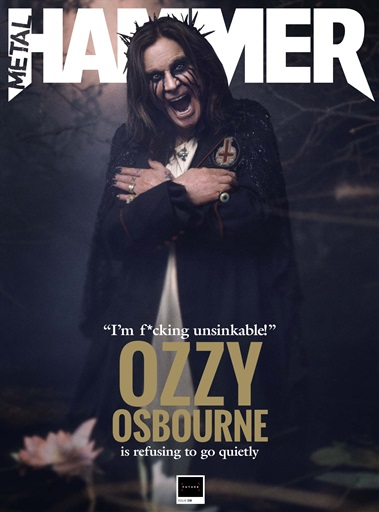 Metal Hammer Digital Issue