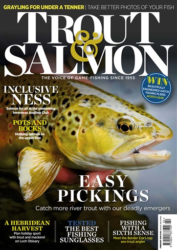 Trout & Salmon Digital Issue