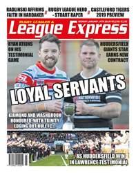 League Express